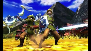 "MONSTER HUNTER 4 Ultimate ""Link Trailer"""