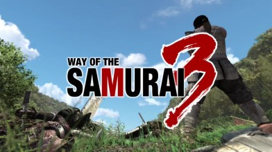 Way of the Samurai 3 - Трейлер ПК версии
