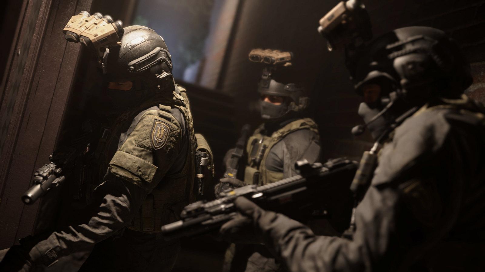 Activision подтвердила, что новые Call of Duty будут выходить каждый год