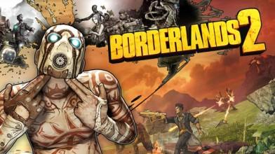 Steam спас Borderlands 2 от 4 тысяч негативных обзоров
