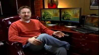 Empire Earth II (Developer Diary) #1