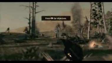 "Call of Juarez ""Gameplay Trailer"""