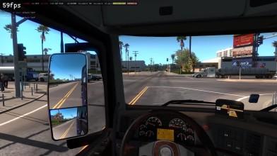 American Truck Simulator: DirectX11 и внешки для персонального трейлера - обзор обновление 1.35 beta