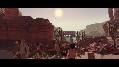 Arizona Sunshine - Релизный трейлер