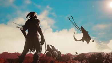 В комплекте с Shadow of the Beast для PS4 будет оригинальная игра 1989 года