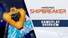 Обзорный трейлер Hardspace: Shipbreaker