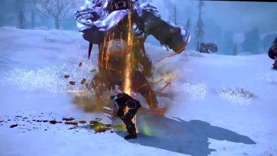 "TERA: Steam #1 ""MMORPG Trailer"""