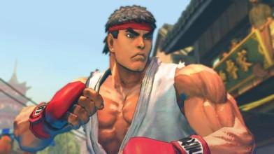 Street Fighter IV и ещё три игры стали доступны на Xbox One по обратной совместимости