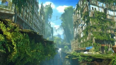 "Enslaved: Odyssey to the West ""Launch Trailer"""