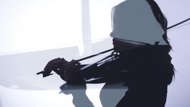 Halo 2 Theme (Violin Cover)
