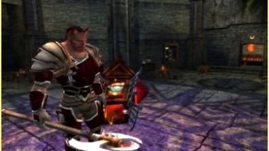 Вышло обновление Update 28 для Dungeons & Dragons Online