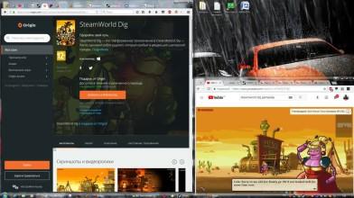 Халява #21 (07.09.17). SteamWorld Dig успей урвать бесплатно!