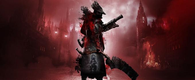 Bloodborne 2? Многим кажется, что Sony намекнула на продолжение игры от From Software