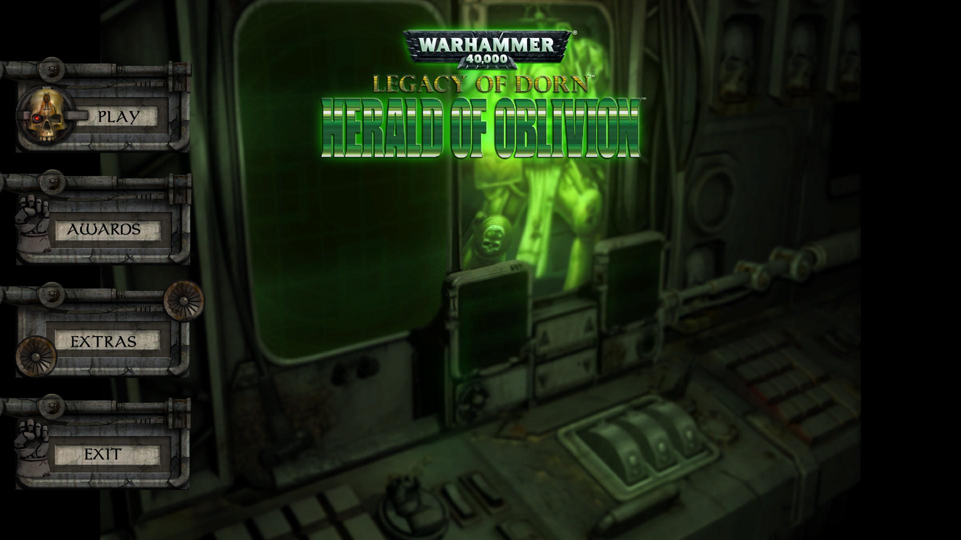 Legacy of Dorn: Herald of Oblivion скоро удалят Steam