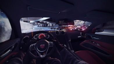 От идеи до воплощения: перенос NFS No Limits в виртуальную реальность