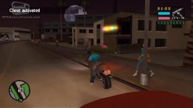 """GTA: Vice City Stories """"Все читы в игре"""""""
