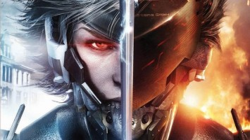 В скором времени ожидается анонс Metal Gear Rising 2