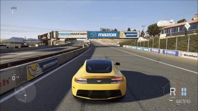 Forza Motorsport 6 - Aston Martin V12 Vantage S 2014 - Тест-драйв Геймплей (XboxONE HD)