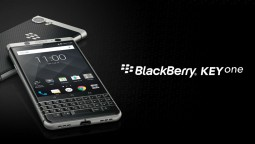 Преемник Android-смартфона BlackBerry KEYone замечен в Geekbench