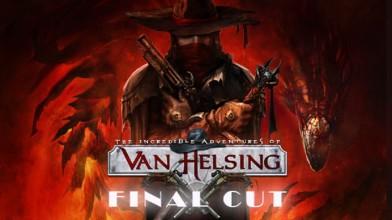 The Incredible Adventures of Van Helsing: Final Cut с большой скидкой в Steam