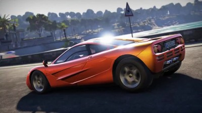 "World of Speed ""Трейлер «McLaren F1»"""