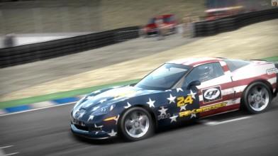"""Need for Speed: Shift """"Chevrolet Corvette Z06 (C6)"""""""