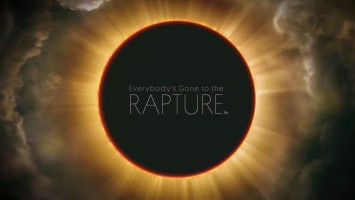 Музыкальные дневники Everybody's Gone to the Rapture