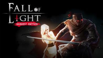 Fall of Light: Darkest Edition анонсирована для XboxOne, Switch и PS4