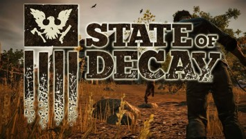 Геймплей State of Decay: Year One Survival Edition c PAX East