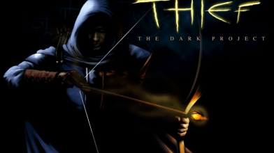 Ностальгия: Thief: The Dark Project (1998 г.)