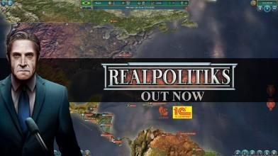 Realpolitiks стала доступна в Mac App Store и Windows Store
