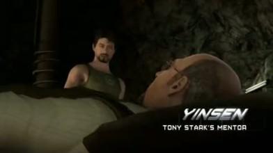 "Iron Man ""Story Trailer"""