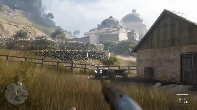 Прохождение Battlefield 1 (BF1) - Часть 5: Связной (Дарданеллы, Галлипольский полуостров) [RusGameTactics ]