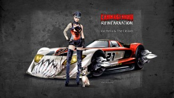 Carmageddon: Reincarnation в срок не выйдет