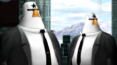 Rocketbirds 2: Evolution скоро в Steam
