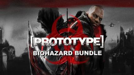 Оценки Prototype Biohazard Bundle