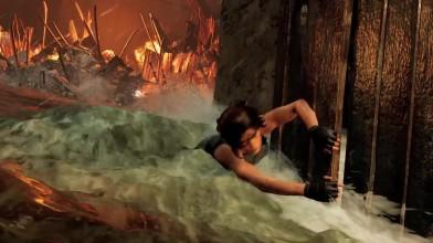 Shadow of the Tomb Raider - Выходит для macOS и Linux