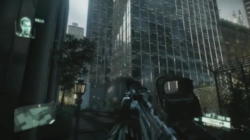 Пасхалки в Crysis 2 [Easter Eggs]