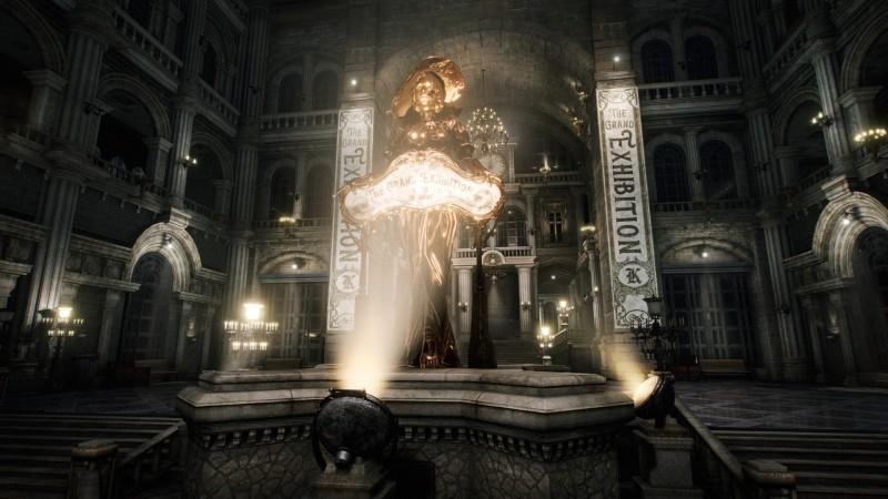 Анонсирована Bloodborne-подобная Lies of P для PS5, Xbox Series, ПК и Stadia с Пиноккио в главной роли