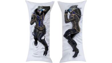 BioWare как-то пошутила про подушки-обнимашки с Гаррусом, а теперь действительно их продаёт