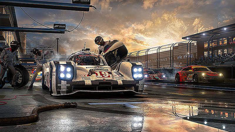 Следующую Forza Motorsport официально представят 7 мая