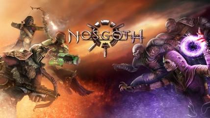 скачать игру Nosgoth с официального сайта - фото 9
