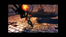 "DmC: Devil May Cry ""Thousand Foot Krutch - Phenomenon"" [Фан трейлер]"