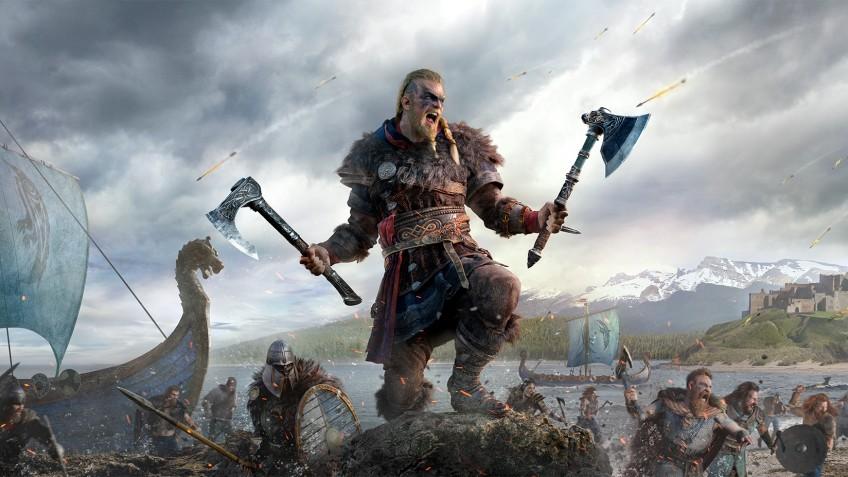 Дата выхода Assassin's Creed Valhalla появилась на Amazon, подтверждая более раннюю утечку
