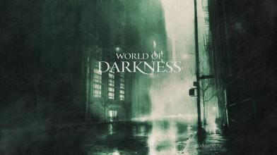 Итоги по World Of Darkness Online