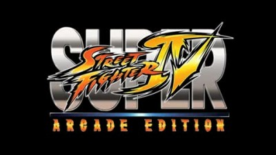 "Super Street Fighter IV - Arcade Edition ""New Hero"""