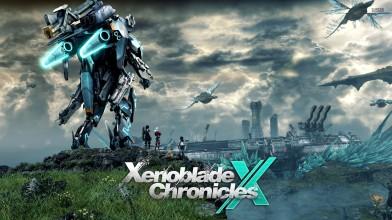 """Президент Monolith Soft: """"Было бы круто поиграть в Xenoblade Chronicles X на Nintendo Switch"""""""