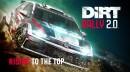 Новые кадры и подробности раллийного симулятора DiRT Rally 2.0