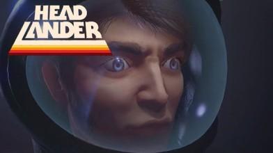 Headlander появилась на Xbox One