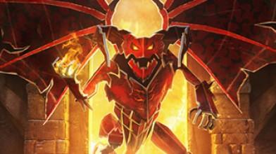 Игровая механика Book of Demons будет изменена